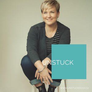 Unstuck Duck
