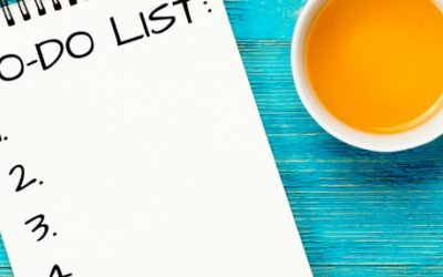 Ten lists to inspire you to action