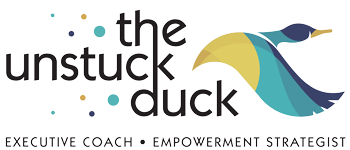 The Unstuck Duck