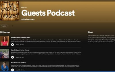The Guests Podcast