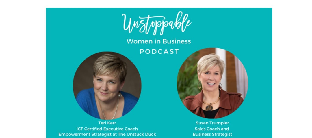 Unstoppable Women in Business
